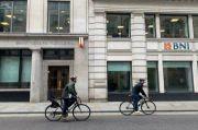 Top! Cash Management BNI Juara 1 Survei Euromoney