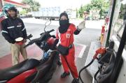 Libur Nataru, Pemakaian BBM Berkualitas Tinggi di Sulawesi Meningkat