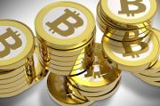 Harga Bitcoin Meroket Tak Terkendali, Kini Mendekati Rp425 Juta