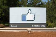 Facebook Tak Wajibkan Karyawan dapat Vaksin sebelum Masuk Kantor