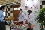 Tumbuhkan Jiwa Empati, SMA Pradita Dirgantara Gelar SDGs Project Expo 2020