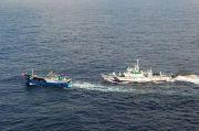 Tak Mau Kalah dengan Perampok Kekayaan Laut, Menteri KP Perketat Pengawasan