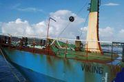 Menteri Kelautan dan Perikanan Pelototi Laut yang Rawan Maling Ikan