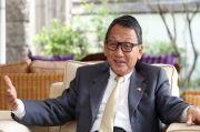 Sah! Menteri Arifin Sandang Gelar Insinyur Profesional Utama