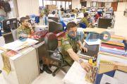Gaji PNS Tidak Akan Turun Saat Kena Pemangkasan Jabatan Eselon