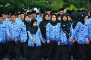 Pantau Terus, Formasi CPNS 2021 Diumumkan Bulan Mei