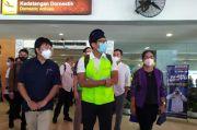 WNA Dilarang Masuk RI, Sandiaga Uno Fokus Genjot Wisatawan Domestik