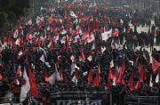 Ribuan Demonstran Tolak Pembubaran Parlemen oleh PM Nepal