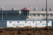 China Sebut Tuduhan Pelanggaran HAM Muslim Uighur Kebohongan Abad Ini