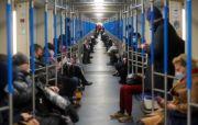 Rusia Akui Jumlah Kematian COVID-19 Terburuk Ketiga di Dunia