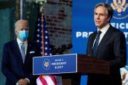 Antony Blinken, Calon Jenderal Kebijakan Luar Negeri AS