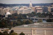 Pentagon Bantah Hambat Transisi Kekuasaan AS seperti Klaim Biden