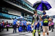 Rossi Ogah Pensiun dari MotoGP, Mir: Hanya Kedepankan Amarah