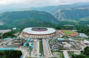 Demi 4 Cabor, Papua Siap Bangun Venue Sementara untuk PON XX