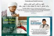 3 Dai Positif Covid-19, Habib Nabiel Panjatkan Doa Kesembuhan