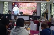 Sepanjang 2020, Tercatat 2.280 Orang Meninggal di Jalan Raya Jawa Barat