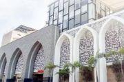 Aa Gym Positif COVID-19, Masjid Daarut Tauhid Lockdown hingga Awal Tahun