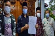 Bawaslu Tasikmalaya Rekomendasikan Diskualifikasi Calon Bupati Petahana Ade Sugianto