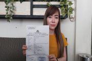 Ngaku Rugi Rp850 Juta, Perempuan Cantik Ini Polisikan Rekan Bisnisnya