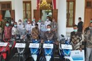 Menteri Desa Halim Iskandar Dorong Produktivitas BUMDesma