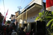 Rumah Bersejarah di Peneleh Tempat Lahir Bung Karno, Kini Sah Milik Kota Surabaya