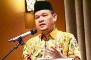 FPI Dibubarkan, Ace Hasan: Kita Tahu Sepak Terjang FPI Selama Ini