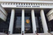 Mahkamah Agung Jatuhkan Sanksi 97 Hakim, Sembilan Sanksi Berat