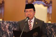Ketua MA Pastikan Kepala Biro Hukum dan Humas Meninggal Akibat Covid-19