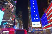 Lagunya Tayang di Times Square New York, Maruli Tampubolon: Rasanya Seperti Mimpi
