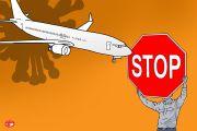 Benar Salah soal Sanksi Terbang ke Daerah