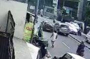 Polisi Cari Bukti Dugaan Pemukulan Aiptu Imam Terhadap Tersangka Kecelakaan Pasar Minggu