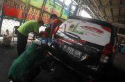 Tidak Ikut atau Tak Lulus Uji Emisi, Motor dan Mobil Bakal Ditilang