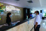 Pemkot Tangerang Jadikan Pakons Prime Hotel Jadi Rumah Isolasi Covid-19