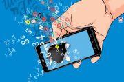 Waduh! Indonesia Belum Punya UU Perlindungan Data Pribadi hingga Akhir 2020