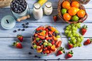 Begini Cara Membuat Salad Buah Sehat untuk Temani Liburan