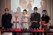 Rebranding, Sarian Skincare Miliki Kemasan Lebih Mewah dan Eksklusif