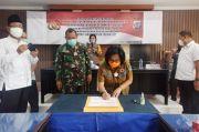 Minahasa Utara Berlakukan Jam Malam hingga 2 Januari 2021