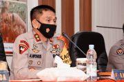 Sepanjang 2020, Kasus Kejahatan Narkoba di Gorontalo Meningkat