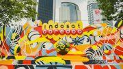 Menkominfo Johnny Sambut Baik Proses Merger Tri Indosat