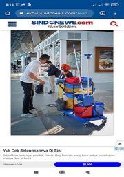 Dirut Garuda Posting Foto di Sosmed: Maksud Hati Dapat Banyak Pujian, Eh Malah Menuai Bahan Kuliahan