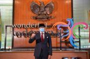 WNA Dilarang Masuk Indonesia, Sandi Uno Optimalkan Potensi Wisnus