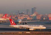 Terbentur Larangan WNA Masuk RI, Turkish Airlines Batal Terbang ke Bali