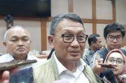 Pastikan Stok BBM Jawa Bagian Barat Mencukupi, Menteri ESDM Cek TBBM Tanjung Gerem