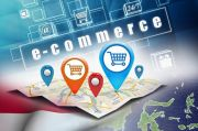 Sudah Unggul Sebelum Covid Datang, Survei: Transaksi E-commerce Bisa USD40 Miliar