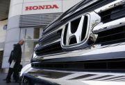 Honda Bakal Setop Jualan Mobil ke Rusia, Ada Apa?
