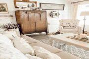 Gabungan Gaya Desain Interior Bikin Ruangan Makin Dinamis