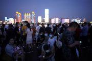 500.000 Warga Wuhan Terjangkit Covid, Lebih Tinggi dari Data Awal