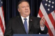 Pompeo: AS Tidak Akan Disandera Oleh Iran