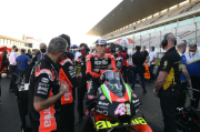 Aprilia Racing Tak Mau Jadi Tim Pelengkap di MotoGP 2021