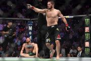 Sering Dihina, Khabib Sebut Conor McGregor Petarung UFC Terbaik